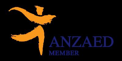 ANZAED Member Logo (Colour)- 400px