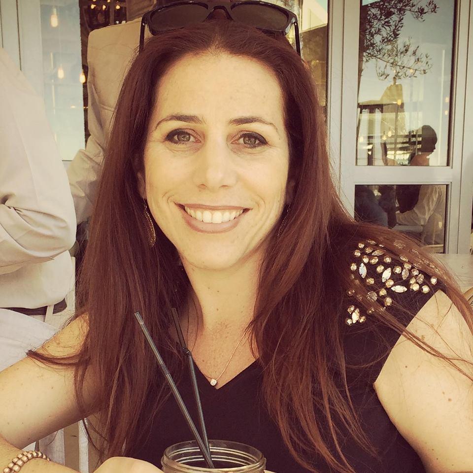 Nicole Wolman profile pic